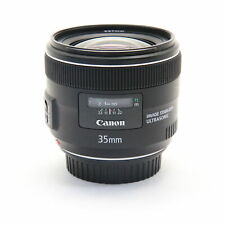 Canon EF 35mm F/2 IS USM #53