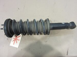 Lotus Elan RH Rear Shock Absorber With Spring