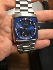Zodiac Astrographic ZO6604 10 ATM Automatic Stainless Steel Watch