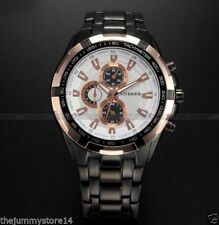 Curren CUR009 Luxury sports Trendy Wristwatch for men Imported WITH BOX