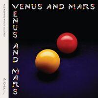 Paul McCartney & Wings, Paul McCartney - Venus & Mars [New CD]