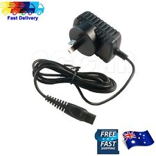 15V Charger Power Adapter Lead Cord For PHILIPS Shaver HQ8505 AT790 QG330 AU