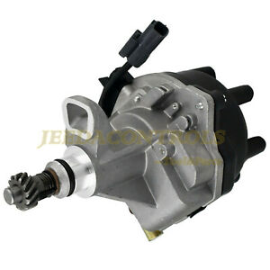 22100-1W601 Ignition Distributor for Nissan Frontier Xterra 2000-2004