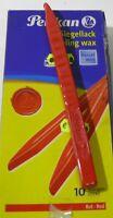 Ceralacca Pelikan Rossa 60/10 singolo stick