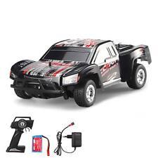 RC ferngesteuerter Monstertruck Auto, Truggy Fahrzeug, 1:24 Modell, 2,4GHz, Neu
