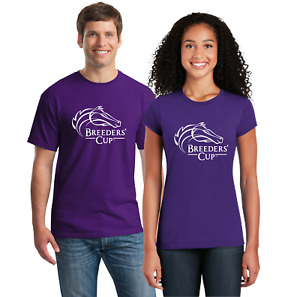Breeders Cup 2021 Del Mar Tee Shirt - Mens and Ladies Size up to 5x