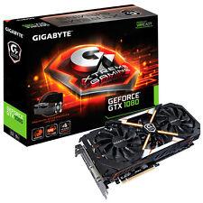 GIGABYTE GeForce GTX 1080 Xtreme Gaming Premium Pack Edition 8GB GDDR5 PCI