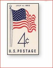 USA1153 American flag 1 pc