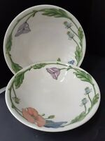 Villeroy Boch Amapola Cereal Bowl | Used | Great Condition!