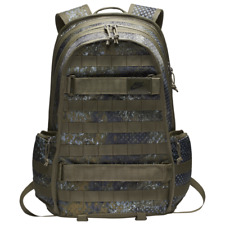 Nike Backpack RPM  Military Camo Casual Sports Training BA6391-222 NWT