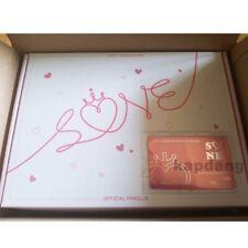 [SNSD] Girls generation Sone welcome fanclub Full Kit -FREE Shipping