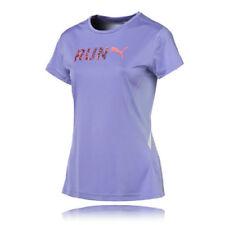 Vêtements de fitness violets PUMA pour femme