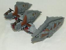 Lego Star Wars 7957 Sith Nightspeeder ohne Figuren