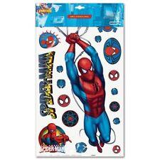Adesivi da parete Marvel per bambini