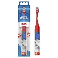 Oral-B Star Wars Electric Power Toothbrush for Kids - Battery Powered - 3 Years+
