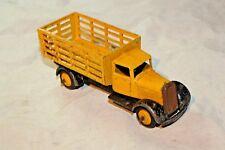 Dinky 25a Wagon Market Gardeners Lorry Type 4, 1948-1950