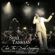 Elect the Dead Symphony by Auckland Philharmonia Orchestra/Serj Tankian CD