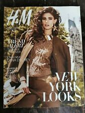 H&M 2012 Lana del Rey Anna Dello Russo David Beckham Daphne Groeneveld magazine