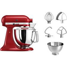 KitchenAid 4.8L ARTISAN Stand Mixer 5KSM175PSBER - Empire Red