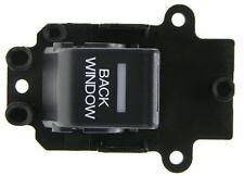 Door Power Window Switch Rear Wells SW7680 fits 2006 Honda Ridgeline
