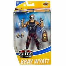 WWE Mattel The Fiend Bray Wyatt Elite Series #77 Figure SummerSlam