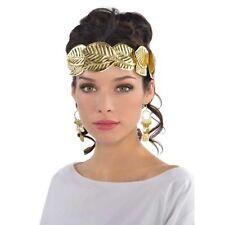 Greek Goddess Princess Wreath Head Band Womens Ladies Fancy Dress Accessory