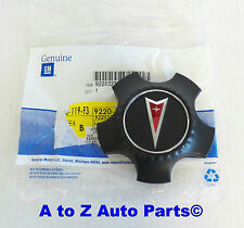 NEW 2008-2009 Pontiac G8 Wheel Center Cap With Code (V7P) Wheels, OEM GM