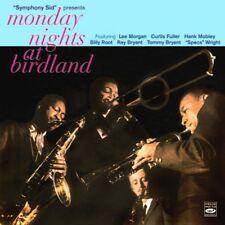 Lee Morgan, Curtis Fuller, Hank Mobley & Billy Root MONDAY NIGHTS AT BIRDLAND