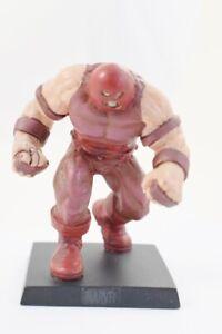 "Eaglemoss Special Edition Marvel Juggernaut 3"" Figurine Boxed"