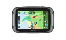 Motorrad Navigation TomTom Rider 450 World Pack 4,3 Zoll Display