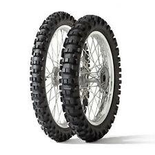 Dunlop Tyres D952 Multi Terrain 100/80-21 (F) & 120/90-18 (R) Pair Motocross MX
