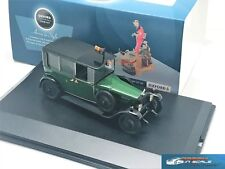 Daimler Brougham V-30 HP Double Six Engine 1929 Oxford RD002 1:43
