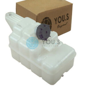 You.S Expansion Tank with Lid For Iveco Eurostar Ld 260 E - 08166285