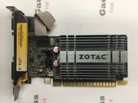 Zotac GeForce 210 Synergy Edition 1GB PCIe DVI/VGA/HDMI Graphic Card