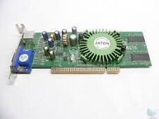 Jaton NVIDIA GeForce MX4000 128MB Video Card- 82208M/V2