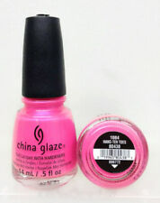 China Glaze Nail Polish - 80438/1084 Hang-ten Toes 0.5oz