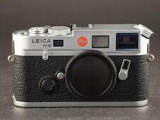 Leica M6 TTL 0.72 silber 10434 FOTO-GÖRLITZ Ankauf+Verkauf