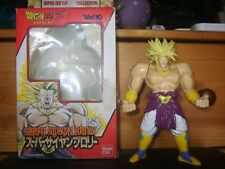 Dragon Ball Spuer Battle Collection Broly Vol 10