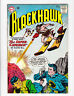 """Blackhawk  No.189  : 1963 :   : """"The Super-Cavemen!"""" :"""
