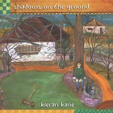 KIERAN KANE - Shadows On The Ground, Dead Reckoning Sampler, 2 CD Set, NEW