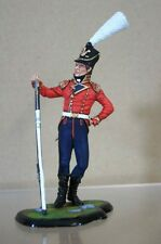 TRADITION STADDEN NAPOLEONIC PRINCE of WALES WATERLOO 1815 STUDIO PAINTED ow