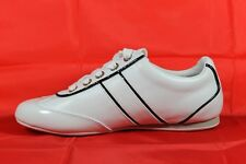 New Guess Sneakers By Marciano Ambar White Size 8