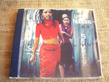 Les Nubians – Princesses Nubiennes - - CD