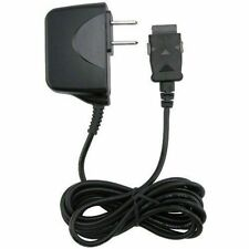 Home Wall Travel AC Charger for Verizon Wireless LG  VX3400 VX3450 VX6100 VX8300