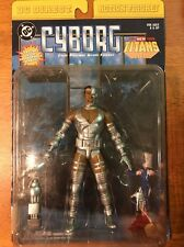 DC Direct Action Figure Cyborg 2001 MISP