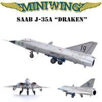 Brengun BRL144161 1//144 Saab J.35 Draken Vacu Canopy F-toys /& Platz