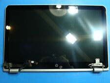 """New listing Hp Pavilion x360 15-bk020wm 15.6"""" Genuine Lcd Touch Screen Complete Assembly"""