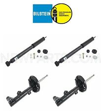 Mercedes W203 W209 C32 Set of 2 Front and Rear Shocks and Struts BILSTEIN