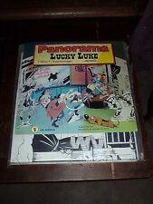 Morris - Lucky Luke - Panorama 1 - Le Saloon - Dargaud