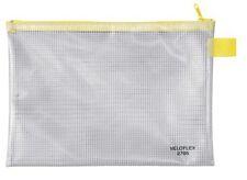 Reißverschlusstasche Veloflex A5 Kleinkrambeutel Universaltasche 250 x 180 mm